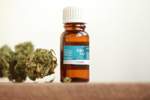 CBD Oil Legal in Ohio